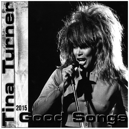 Tina Turner - The Best song (2015)