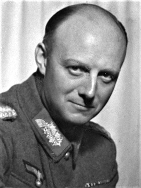 Хеннинг фон Тресков.